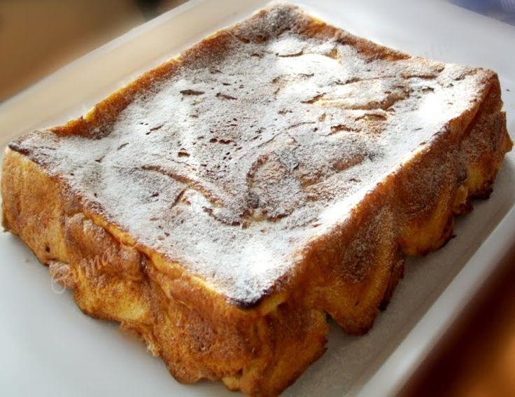 budinca de paine