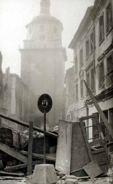 Lublin Poland 1939