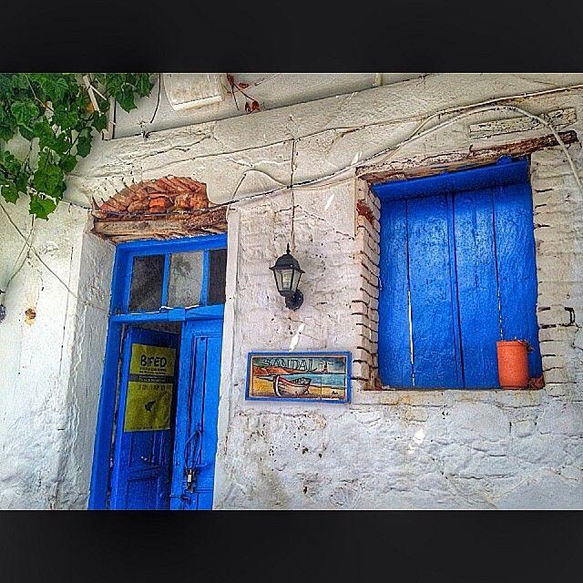 """#yaz #summer #bozcaada #rummahallesi #turkiye #canakkale"""