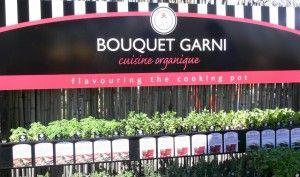 Bouquet Garni Herb Stand