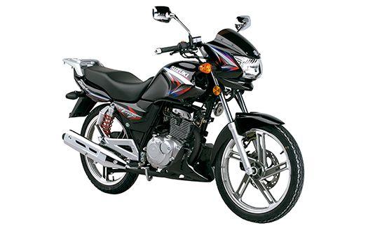 Suzuki Motos | EN-150H