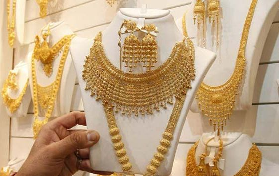 Gold prices last week closed at Rs 30,600 per 10 grams IndiaVision Latest Breaking News