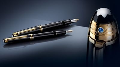 The collectors of Montblanc expensive pens, both its vintage models and its newer limited editions, will be crazy about its most recent limited edition luxury pen. Montblanc is releasing a one-of-a-kind diamond pen with singular features, paying tribute to  Hannibal Barca. Click on the photo to discover everything about the new limited edition collection luxury toy pen.| www.bocadolobo.com #diamondpen #jewelry #luxuryjewelry #luxurypen #montblanc #limitededition #expensivepens #hannibalbarca…