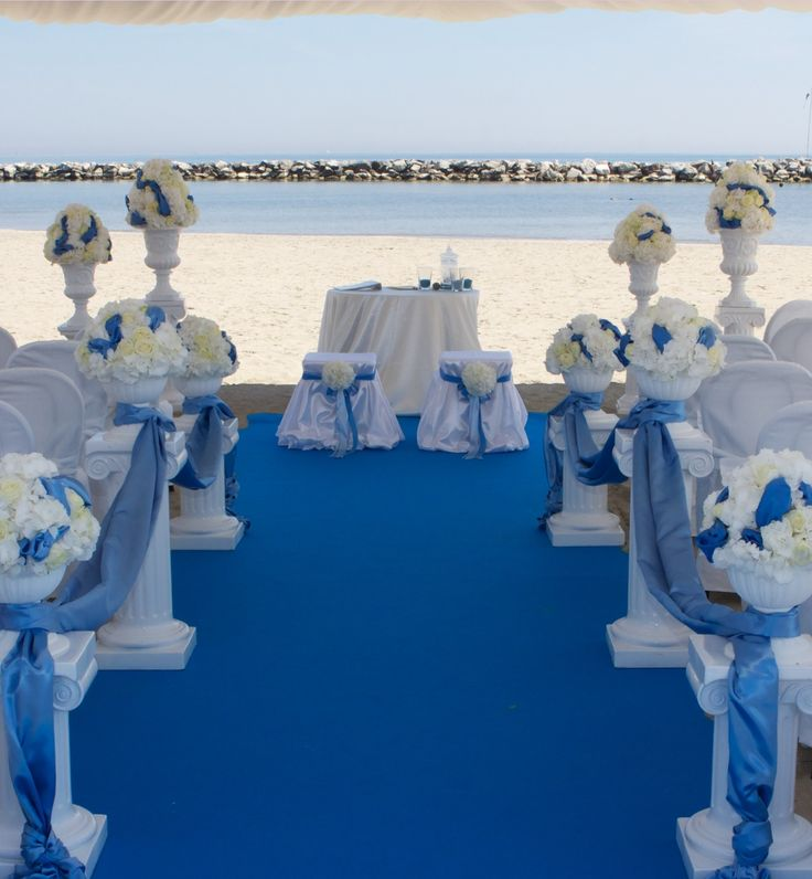 wedding in Villa delle Dune