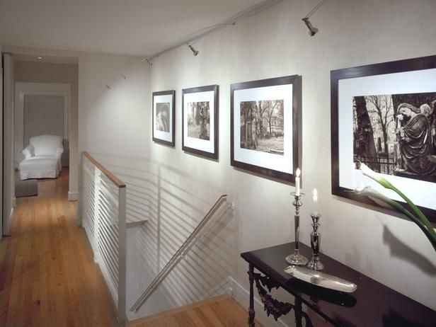 The Mistake: Too Many Family Photos  - Organizing Mistakes That Make Your House Look Messy  on HGTV