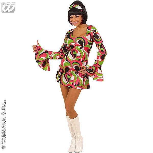 chiquita llamada chica disfraz