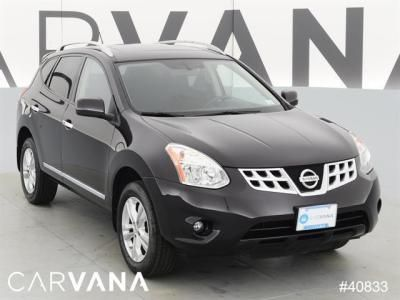2013 Nissan Rogue SV For Sale In Raleigh | Cars.com