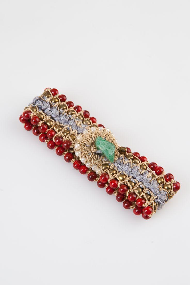 Handmade Bracelet by www.ileniadesign.com