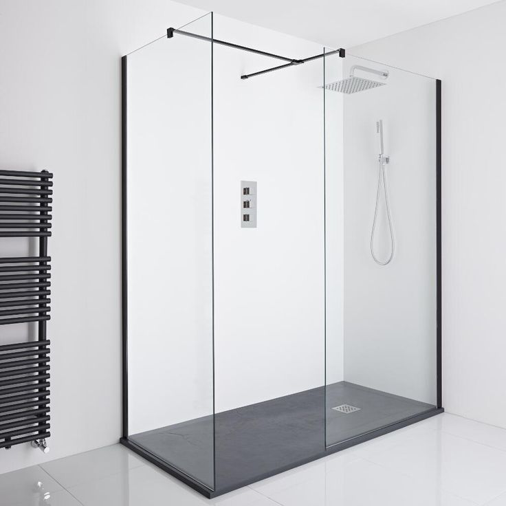How to Choose a Milano Walk In Shower and Wet Room