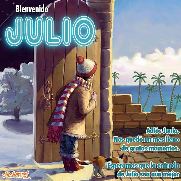 Imagenes+Adios+Junio+Bienvenido+Julio+Con+Mensajes+Para+Compartir
