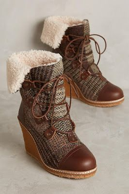 Fall boots anthropologie