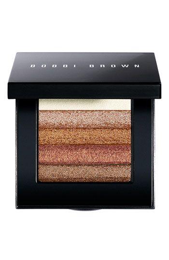 Bobbi Brown Bobbi Brown 'Bronze' Shimmer Brick Compact available at #Nordstrom want**