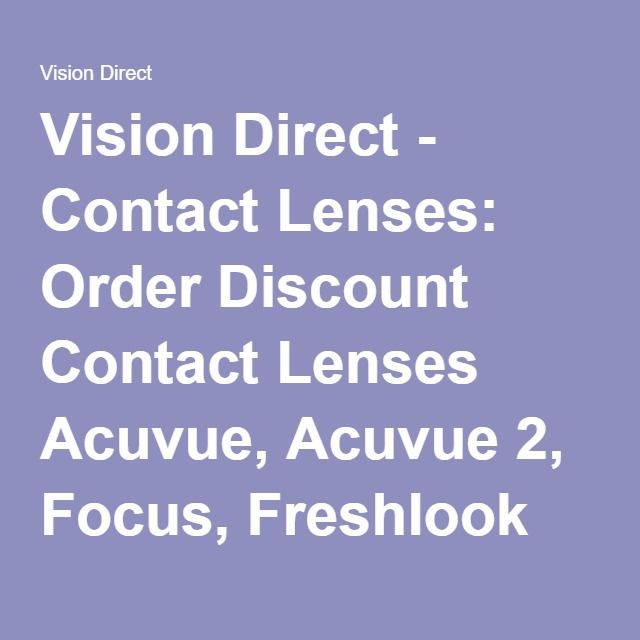 Frames Direct Promo Code Contacts