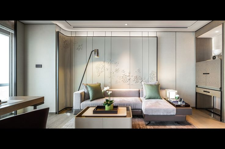 CCD - JW Marriott Hotel Shenzhen
