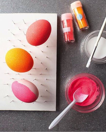 15 Fun Easter Egg Crafts