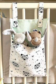 Range Decke / Spielzeug Lagerung / Pyjama Range Geburt Geschenk