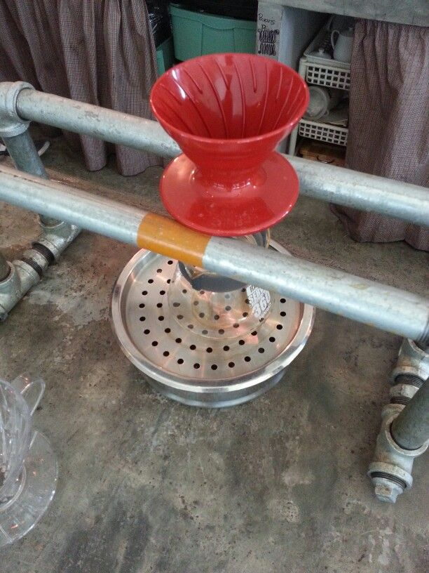 Coffeemaker#dripping#hot#coffee#original# homemade