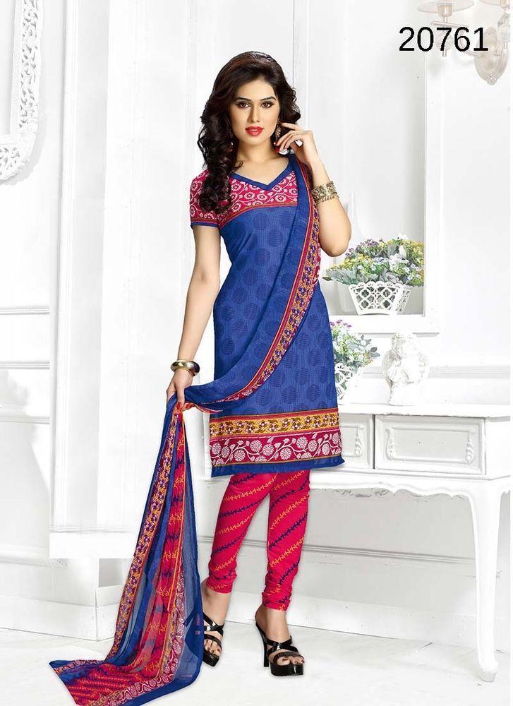New Bollywood Pakistani Salwar Kameez Designer Anarkali Suit Indian Dress Ethnic