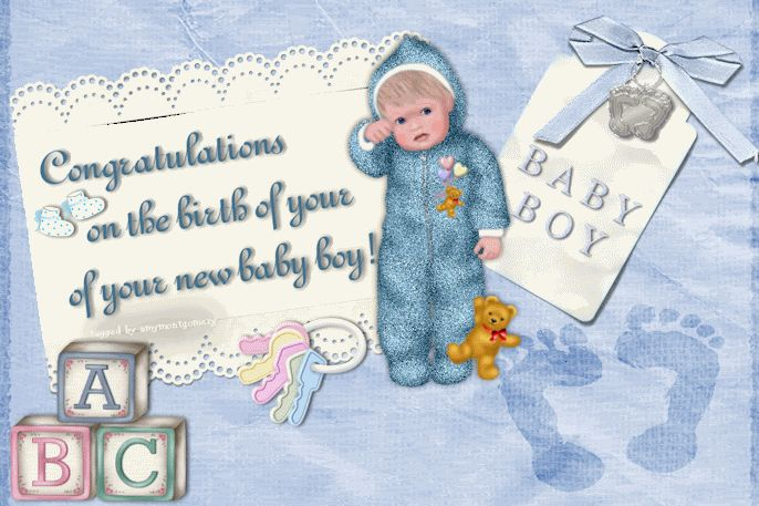 1000 Images About Baby Quotes Wishes Congratulations On: Baby Boy Congratulations Sayings