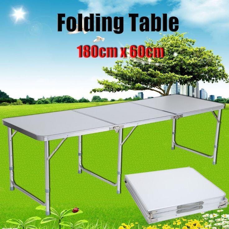Resultado de imagem para mesa dobravel para camping
