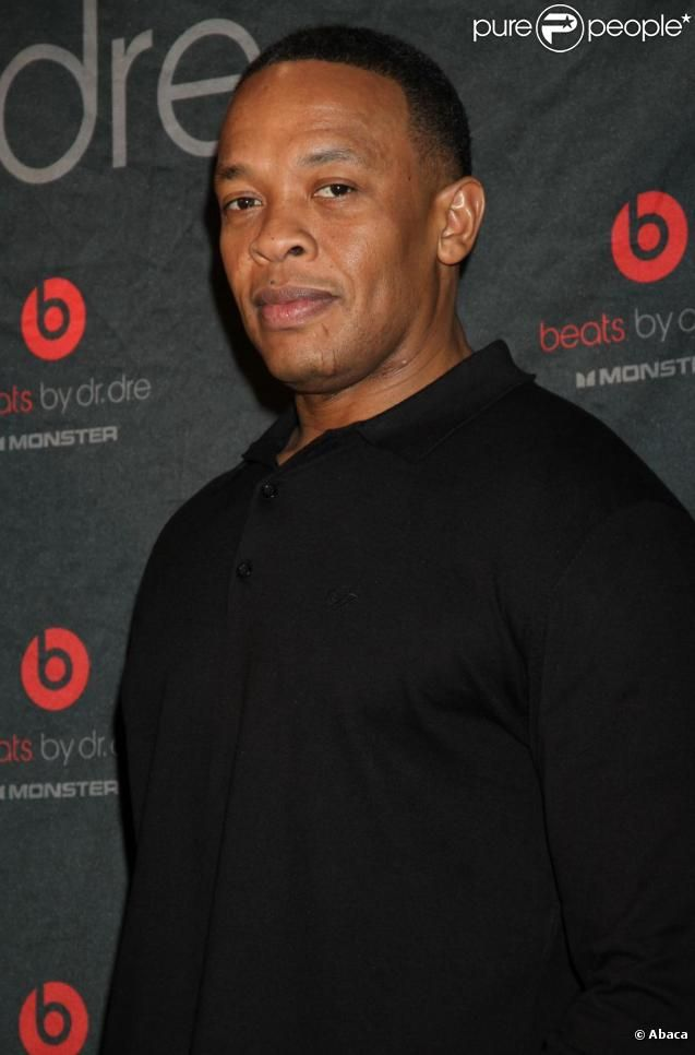 Dr. Dre won the award for Best Rap Video for his song Keep Their Heads Ringin at the VMA's 1995