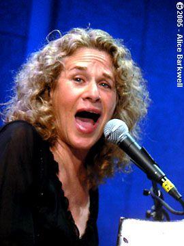 Carole King Part 53