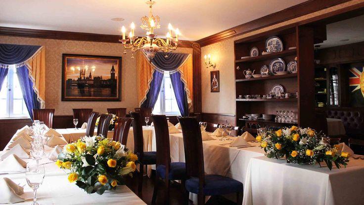 Todas sus celebraciones en Restaurante Daniel! Conozca nuestra propuesta de eventos aqui: http://daniel.com.co/eventos/