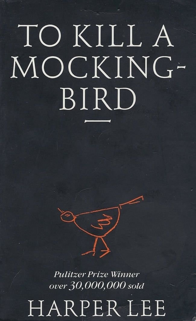 what genre is to kill a mockingbird book