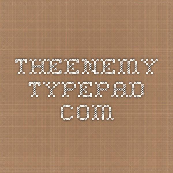 theenemy.typepad.com