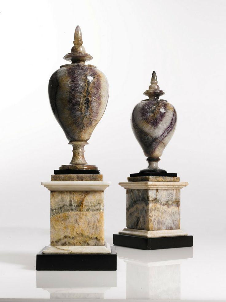 Large Decorative Urns With Lids 46 Best Blue John Images On Pinterest  Castleton Derbyshire Rock