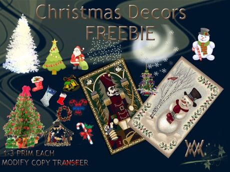 17 Best images about free christmas on Pinterest Snowflakes, Xmas - christmas decors
