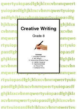 creative essay myself Creative essay writing is all about combining imagination with experience write a story that has an interesting plot as well as a compelling path.