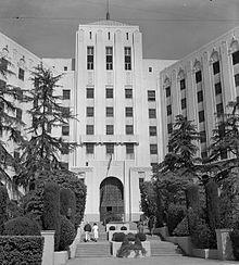 Cedars-Sinai Medical Center - Wikipedia