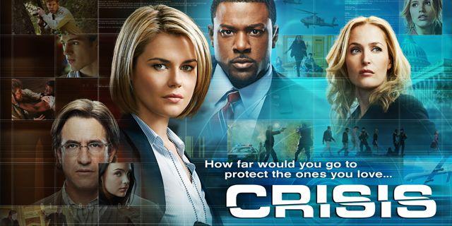 Crisis tv show (2014)