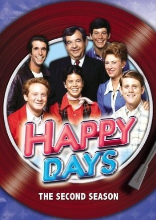 Happy Days (TV series 1974)