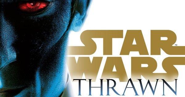 Star Wars: Thrawn (Book Review) – A Great Origin Story https://theturnertalks.wordpress.com/2017/05/07/star-wars-thrawn-book-review-a-great-origin-story/ #StarWars #Book #Thrawn #Novel #StarWarsRebels #TimothyZahn #StarWarsThrawn #EliVanto #ArihndaPryce #WullfYularin #Warfare #Art #OriginStory #Canon #ExpandedUniverse #Chiss #Empire