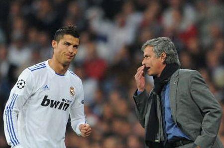 Mourinho se rapproche du PSG