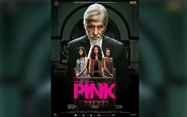 PINK!!! PINK is for girls and BLUE is for boys, isn't this is what comes to our…