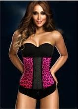 Wholesale Price Animal Print latex waist cincher for shaper Best Seller follow this link http://shopingayo.space