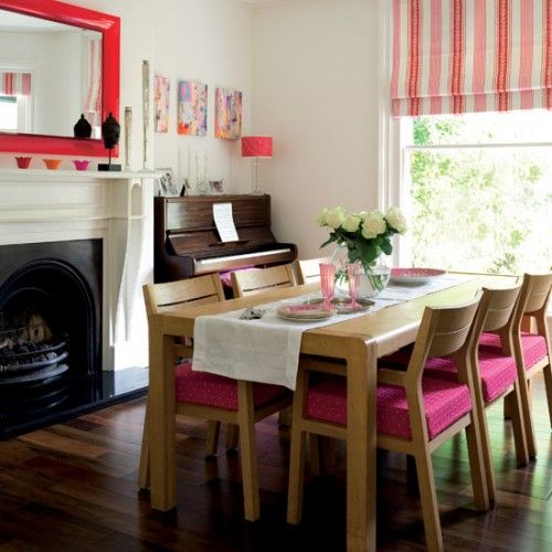 How To Bright Up Your Dining Room – 35 Cool Ideas | Shelterness