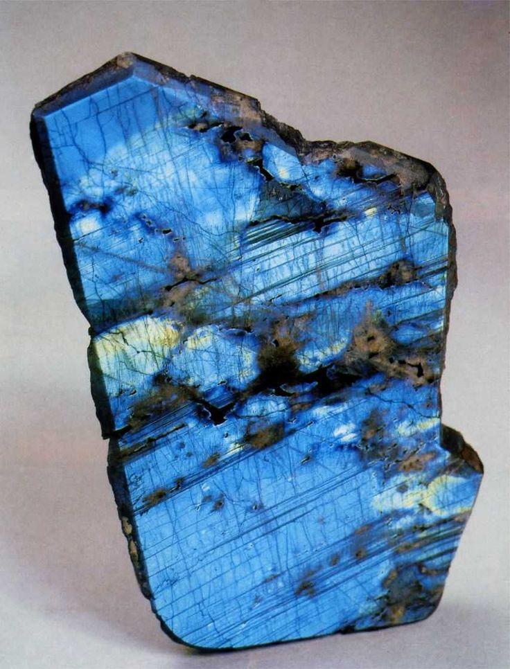минерал: лабрадор - Пошук Google