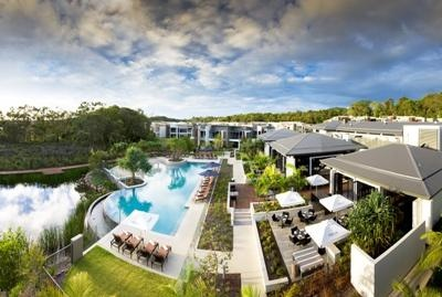 RACV Noosa Resort #Queensland