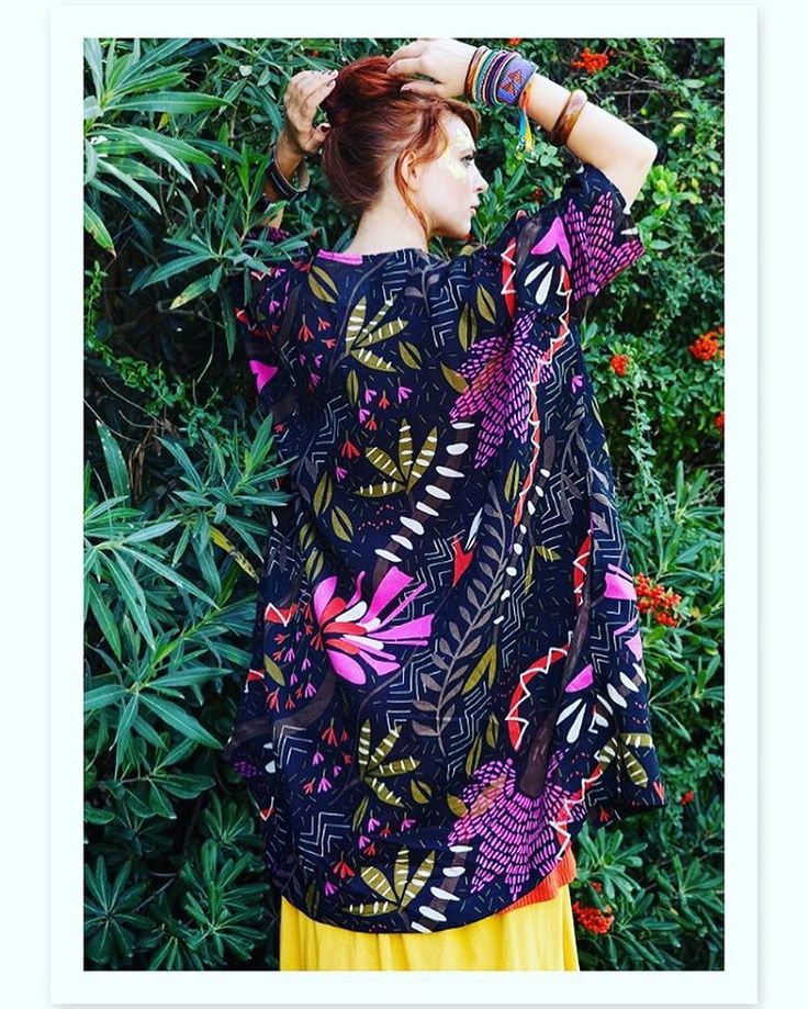 foto de 88 best 2017 Summer: Gudrun Sjoden images on Pinterest
