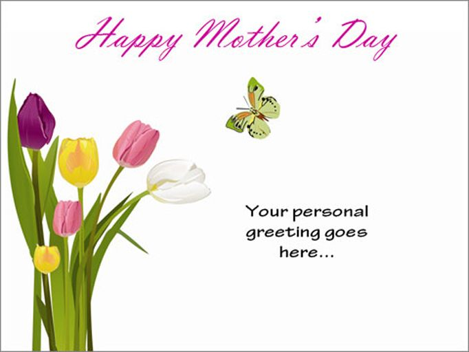 joshikirti: write 3 cards for mothers day special message for $5, on fiverr.com