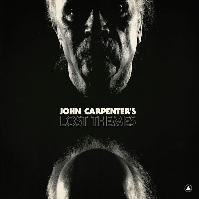 Sacred Bones Releasing Horror Icon John Carpenter's Debut Solo Album Lost Themes - release February 3.