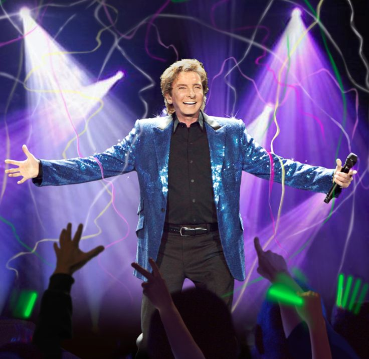 Barry Manilow comes out as gay at the age of 73  - DigitalSpy.com