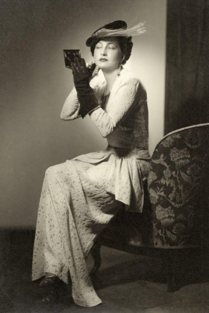 1000+ Ideas About 1930s Style On Pinterest