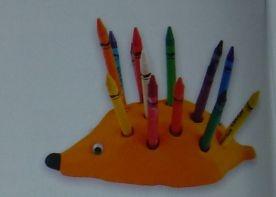 Pennen egel
