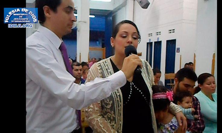 Testimonio en Girón (Santander) Julio 2015