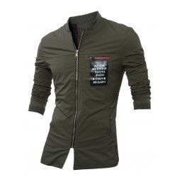 Leather Jacket For Men Fashion Shop Online | Twinkledeals.com Page 2